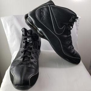 Nike Shox Elite Mens Basketball Sneakers Sz. 14
